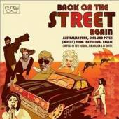 VARIOUS  - 2xVINYL BACK ON THE STREET AGAIN [VINYL]