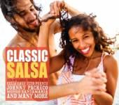 VARIOUS  - CD CLASSIC SALSA