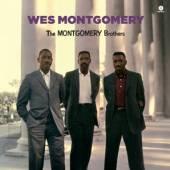 MONTGOMERY WES  - VINYL MONTGOMERY BROTHERS [VINYL]