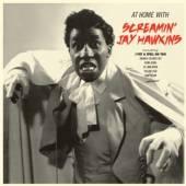 SCREAMIN'JAY HAWKINS  - VINYL AT HOME WITH [VINYL]