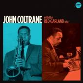 COLTRANE JOHN  - VINYL WITH THE GARLAND TRIO-HQ- [VINYL]