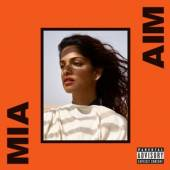 M.I.A.  - CD AIM