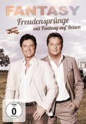 FANTASY  - DVD FREUDENSPRUNGE (..