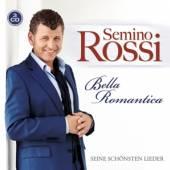 ROSSI SEMINO  - 3xCD BELLA ROMANTICA