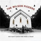 WILSON PICKERS  - VINYL YOU CAN'T CATCH FISH.. [VINYL]