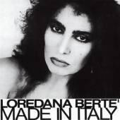 BERTE LOREDANA  - CD MADE IN ITALY -REMAST-