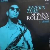 ROLLINS SONNY  - VINYL NEWK'S TIME [VINYL]