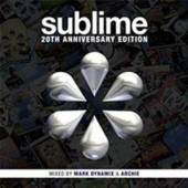 VARIOUS  - 2xCD SUBLIME-20TH..