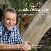 WILLIAMSON JOE  - 4xCD HIS FAVOURITE COLLECTION