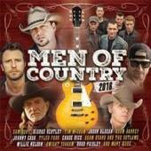 VARIOUS  - 2xCD MEN OF COUNTRY 2016