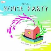 TRIPLE J HOUSE PARTY: VOL 5 /  - 2xCD TRIPLE J HOUSE PARTY V.5