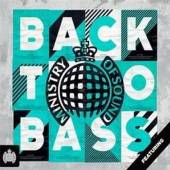 VARIOUS  - 2xCD MINISTRY OF SOUND: BACK TO BASS