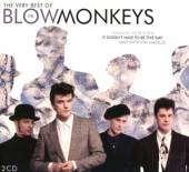 BLOW MONKEYS  - CD THE VERY BEST OF