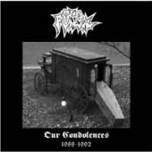 OLD FUNERAL  - CD+DVD OUR CONDOLENCES