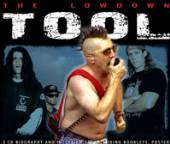 TOOL  - CD+DVD THE LOWDOWN