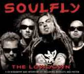 SOULFLY  - CD+DVD SOULFLY - THE LOWDOWN