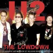 U2  - CD+DVD U2 - THE LOWDOWN