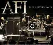 AFI  - CD+DVD AFI - THE LOWDOWN