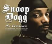 SNOOP DOGG  - CD+DVD THE LOWDOWN