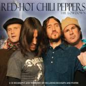 RED HOT CHILI PEPPERS  - CD+DVD THE LOWDOWN