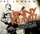 LENNY KRAVITZ  - 2xCD THE LOWDOWN