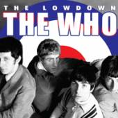 WHO  - CD+DVD THE LOWDOWN