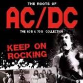AC/DC  - VINYL ROOTS OF AC/DC [VINYL]
