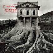 BON JOVI  - CD THIS HOUSE IS NOT FOR SALE