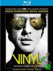 FILM  - BRD Vinyl 1. série ..