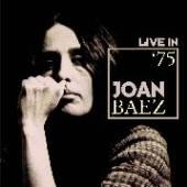 BAEZ JOAN  - CD LIVE IN '75