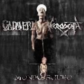 CADAVERIA / NECRODEATH  - CD MONDOSCURO