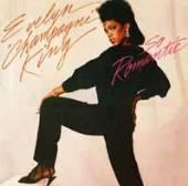 KING EVELYN  - CD SO ROMANTIC -REISSUE-