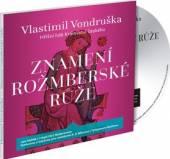 HYHLIK JAN  - CD VONDRUSKA: ZNAMEN..