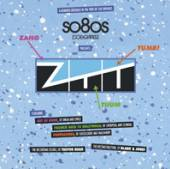 CD+DVD Blank & jones CD+DVD Blank & jones So80s (so eighties) presents ztt