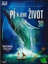 FILM  - BRD PÍ A JEHO ŽIVO..