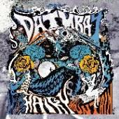 DATURA4  - CD HAIRY MOUNTAIN