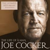 COCKER JOE  - CD LIFE OF A MAN - THE..