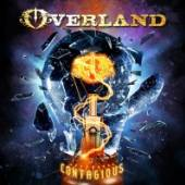 OVERLAND  - CD CONTAGIOUS