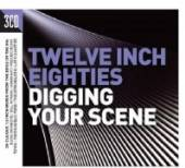 VARIOUS  - 3xCD DIGGING YOUR SCENE