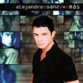 SANZ ALEJANDRO  - CD MAS