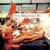 PAICH MARTY  - CD BROADWAY BIT -REMAST-