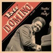 DOMINO FATS  - CD THRILLIN' IN PHILLY!..