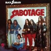 BLACK SABBATH  - VINYL SABOTAGE -HQ/LTD- [VINYL]