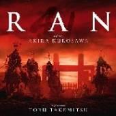 SOUNDTRACK  - CD RAN