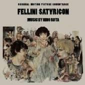 ROTA NINO  - CD FELLINI SATYRICON [LTD]