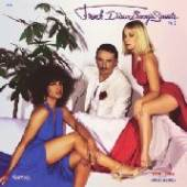 VARIOUS  - CD FRENCH DISCO BOOGIE.V.2
