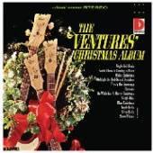 VENTURES  - CD CHRISTMAS ALBUM [DELUXE]