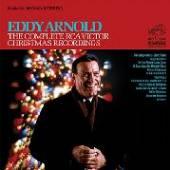 ARNOLD EDDY  - CD COMPLETE RCA VICTOR..