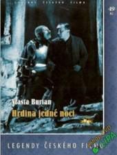 FILM  - DVD Hrdina jedné noci DVD