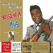 KING FREDDY  - VINYL BOSSA NOVA & BLUES (W/CD) [VINYL]
